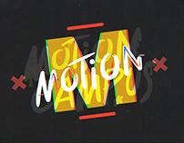 MOTION CAMPUS x 661