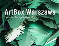 ArtBox Warszawa Documentary photography
