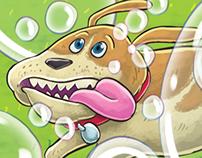 ¡Burbujas! - Pequeños Consumidores
