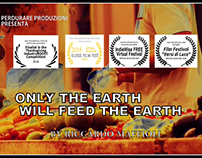 Video art: Only the Earth will feel the Earth