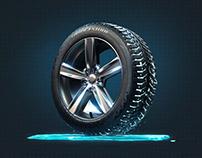 Bridgestone   Key visual