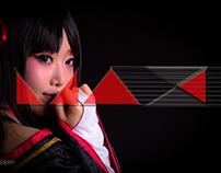 Adobe MAX Japan 「MAX CHALLENGE」 #maxjp No.3 Cosplay Art