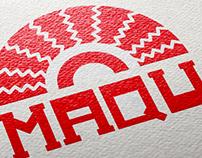MAQU/logo&packaging