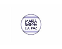 Maria Rainha da Paz - Marca