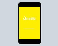 Natlb Mobile App