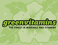 Greenvitamins