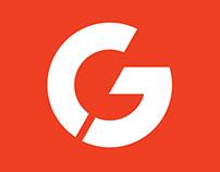 GRAND COMPANY / logo / visual identity