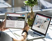 Web site AMS