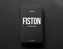 FISTON - Testament de conseils