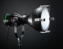 K5600Lighting Joker2 HMI