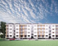 Project Settlement