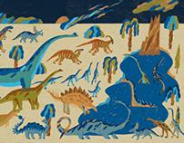 Dinosurs