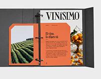 VINÍSIMO · Catálogo