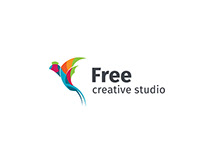 Free Creative Studio Logo