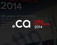 CIRA 2014 Fact Book