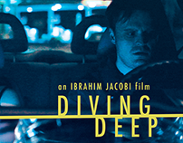 Diving Deep - Short film artwork