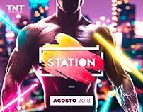 Station Party Brazil