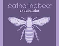 Catherine Bee Accessories - Identity & Hangtags