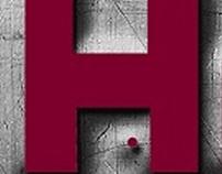 decoration company logo design