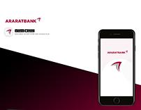 Ararat Bank | Mobile Application