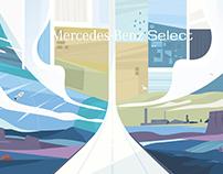 Mercedes-Benz Select Taiwan