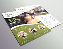 Flyer - Beauty Power