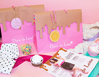 Doce de Leite (Branding Project)