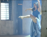 Aditi Rao Hydari :: Just dance