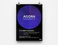 AGORA poster