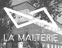 Brand Design | La Malterie