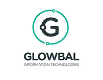 GLOWBAL IT - Identidade Visual
