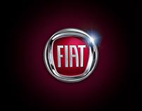 Lanzamiento Fiat