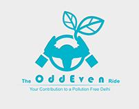 Odd Even Ride