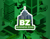 Bank Zachodni Business Zone