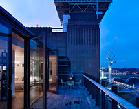 Film: Battersea Power Station Penthouse