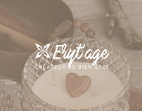 BRANDING // Eryt'age