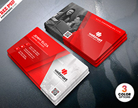 Multipurpose Designer Personal Business Card PSD