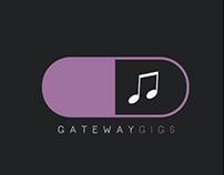 Gateway Gigs Logo