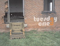 Tuesday Cried | Photography & Album Art