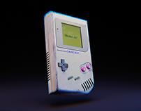 Nintendo Game Boy - Study & Reel