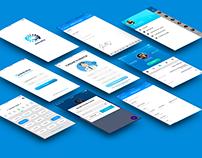 Medical Exp - Mobile App
