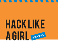 Hackathon Hack Like a Girl 2017