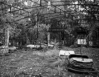 Chernobyl Exclusion Zone 3