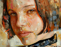 Rising Like a Phoneix 927 (portraits)