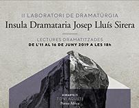 II Laboratori de Dramatúrgia Insula Dramataria