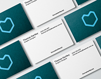 Thomas Hartley - Personal Identity and Branding