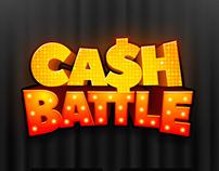 Cash Battle App logo