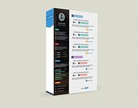 Graphist CV Design