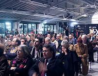 XXI Exhibition | Isto é Cidade — FFMS annual