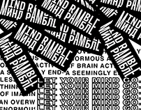 Mind Ramble Print